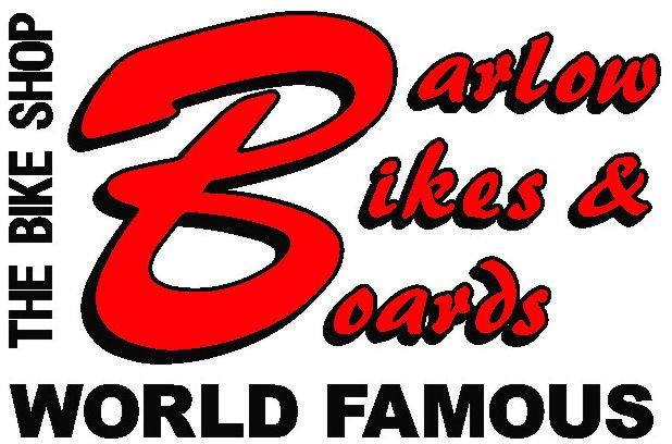 Barlow Bikes & Boards